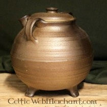 Cooking pot with spout, 2,5 l