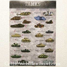 tank affisch