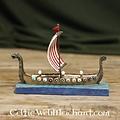 Viking Longship modèle