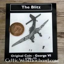 Confezione di monete Blitz