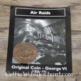 Nalotów pakiet monety