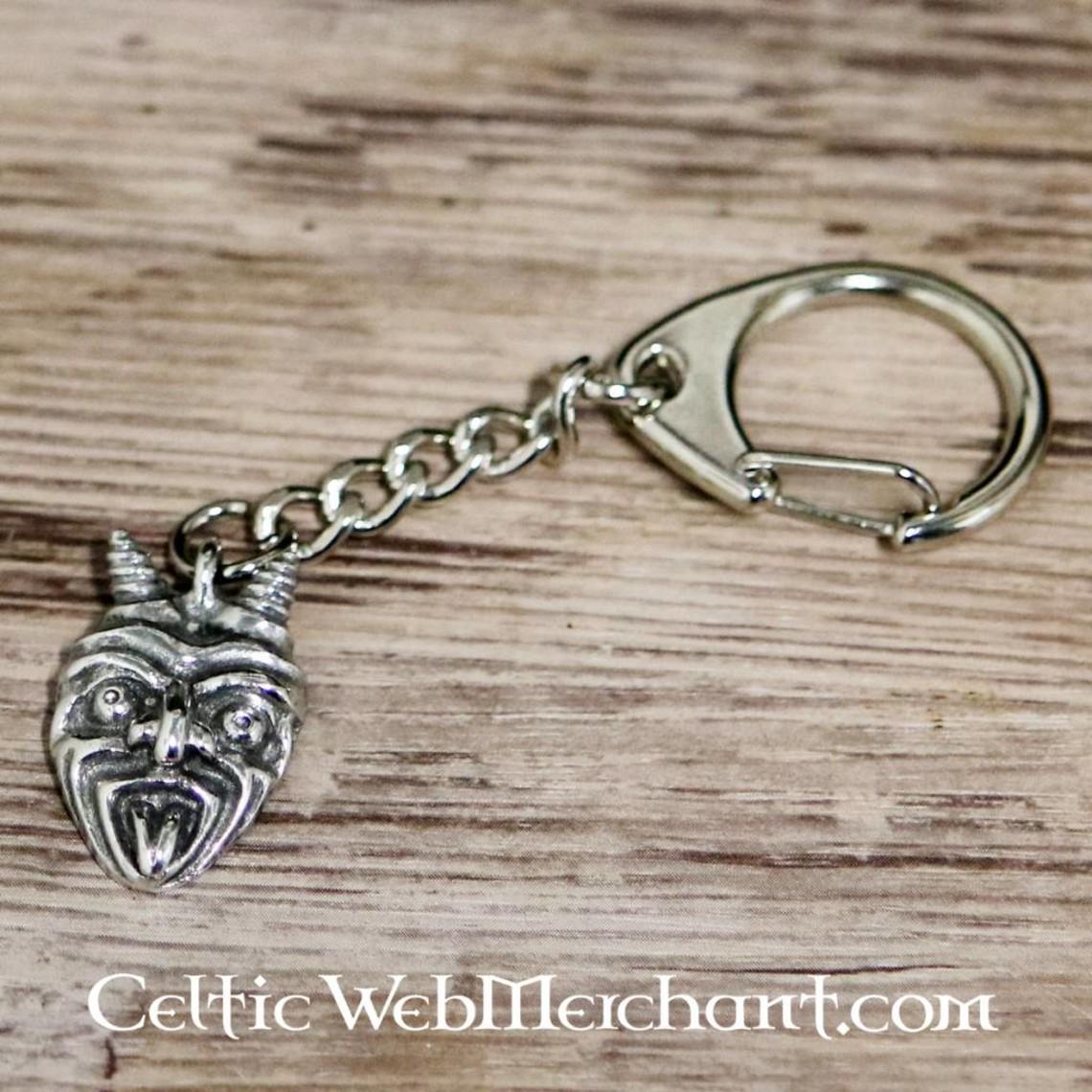 Gargoyle Schlüsselanhänger