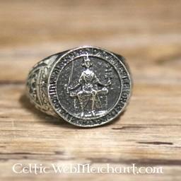 Magna carta seal ring