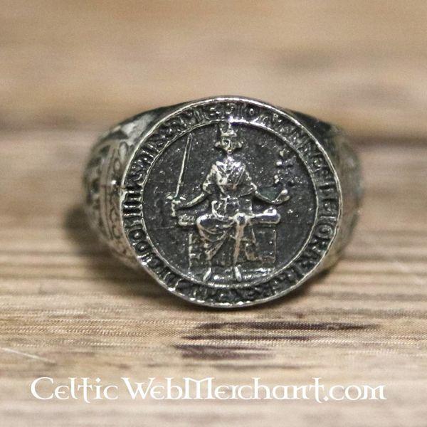 Magna carta tætningsring