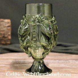 Claw glass Essex