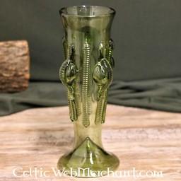 Claw glass Belgium