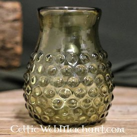 Birka drue glas, grav 539