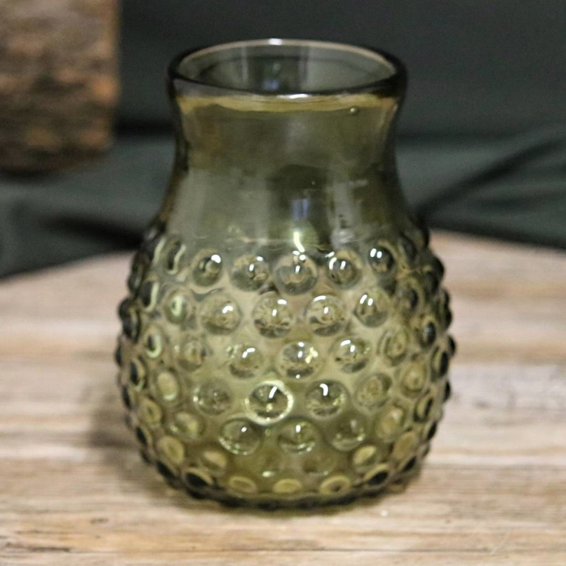 Copa de uva Birka, tumba 539
