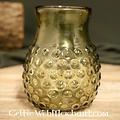 Birka Trauben Glas, Grab 539
