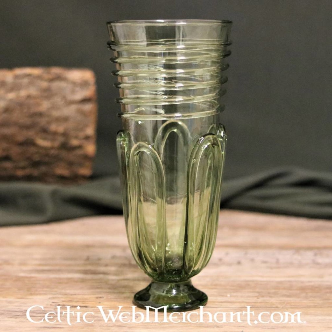 Gotland glas, 5de-6de eeuw
