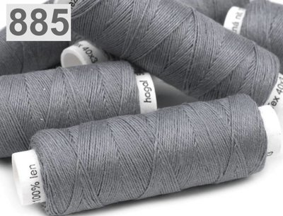 Produits associés au mot-clé Linen yarn