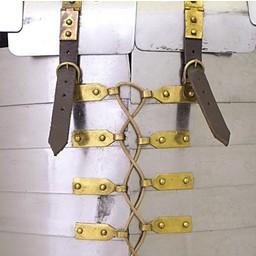 Corbridge Typ A lorica segmentata