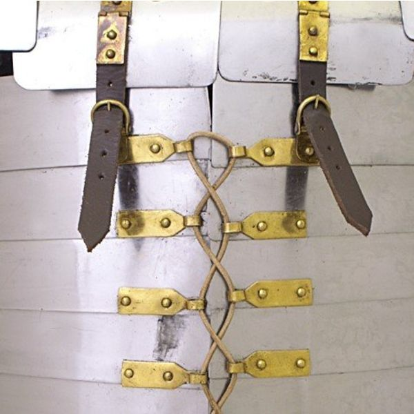 Deepeeka Corbridge type A lorica segmentata