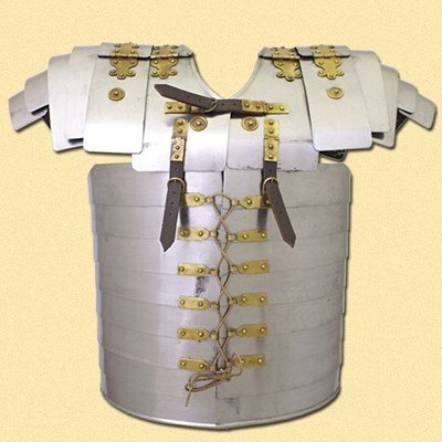 Products tagged with Roman armour