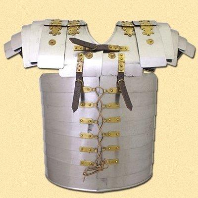 Produits associés au mot-clé Roman armour