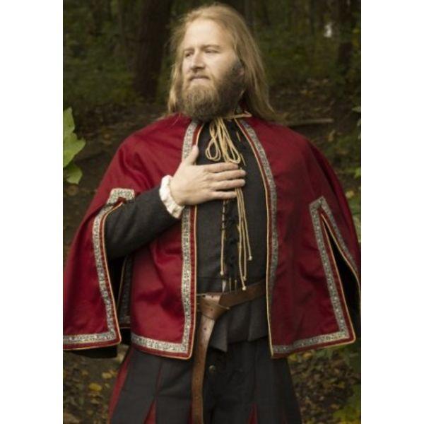 Epic Armoury muszkieter płaszcz