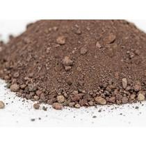 Vulkanische steenpoeder, 100 gram