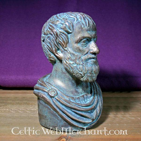 Busto Aristoteles