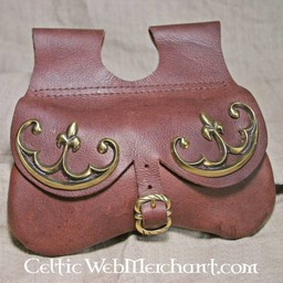 15th century kidney pouch deluxe
