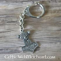 Porte-clés Le marteau de Thor Schonen