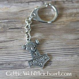 Keychain Thor's Hammer Schonen