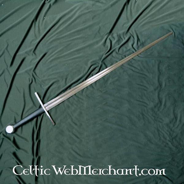 CAS Hanwei Tinker Bastard Sword Battle-ready