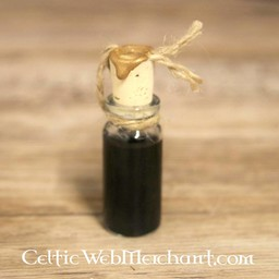 Iron gall ink