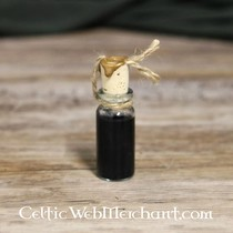 Bone, ivory black pigment 1 kg