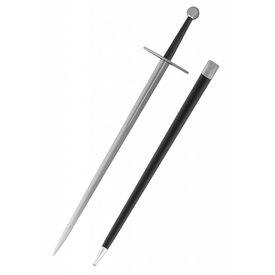 CAS Hanwei Pille Bastard Sword skarpe
