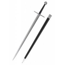 CAS Hanwei Tinker Bastard Sword ostry