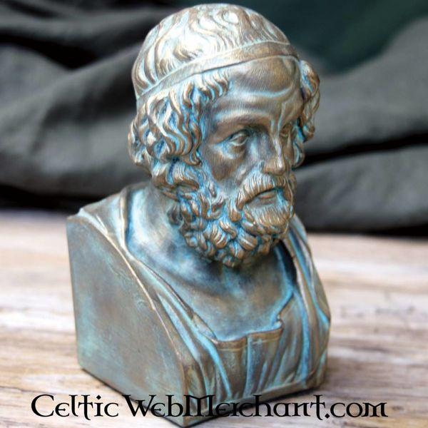 Bust Homerus