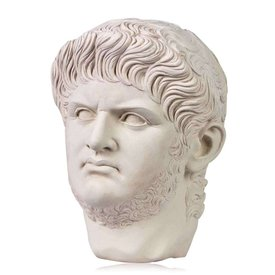 Büste Kaiser Nero