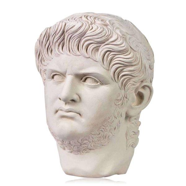 Popiersie cesarza Nero