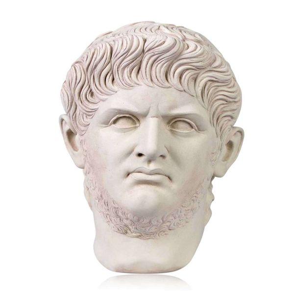 Bust kejser Nero