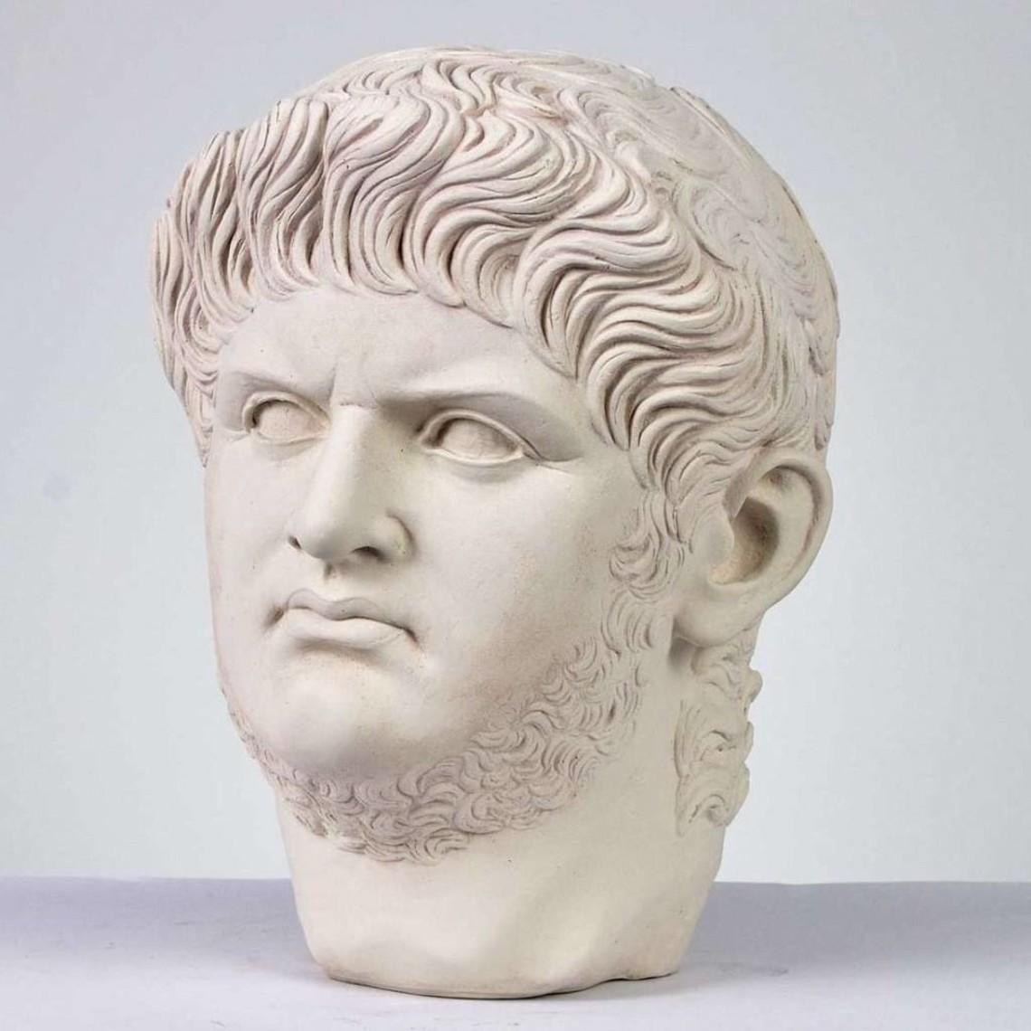 Busto imperatore Nerone