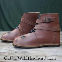 16. århundrede høj ko-mund sko