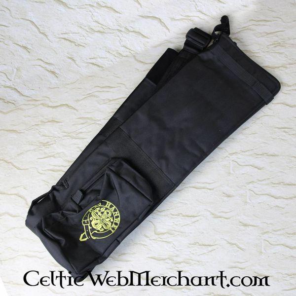 CAS Hanwei Hanwei Sword tas voor twee zwaarden