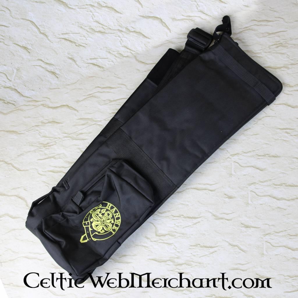 Hanwei Sword tas voor twee zwaarden