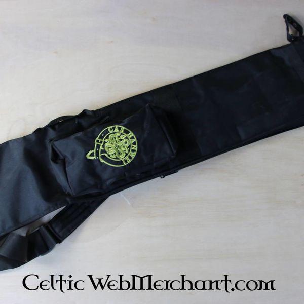 CAS Hanwei Miecz Hanwei torba na dwa miecze