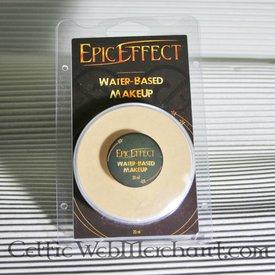 Epic Armoury Maquillage Zombie pâle