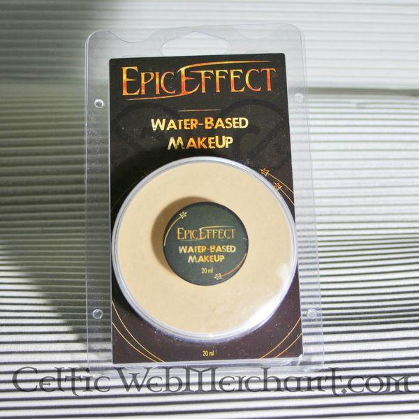Epic Armoury Make-up Zombie blass