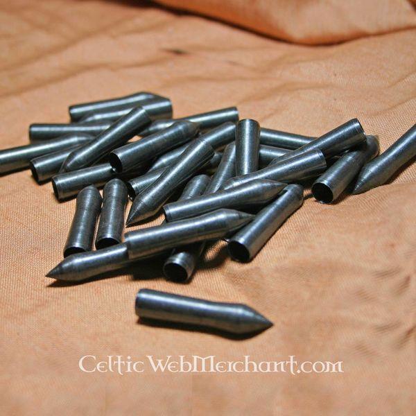 "Arrowhead histórico, 125 grãos, 11/32"""
