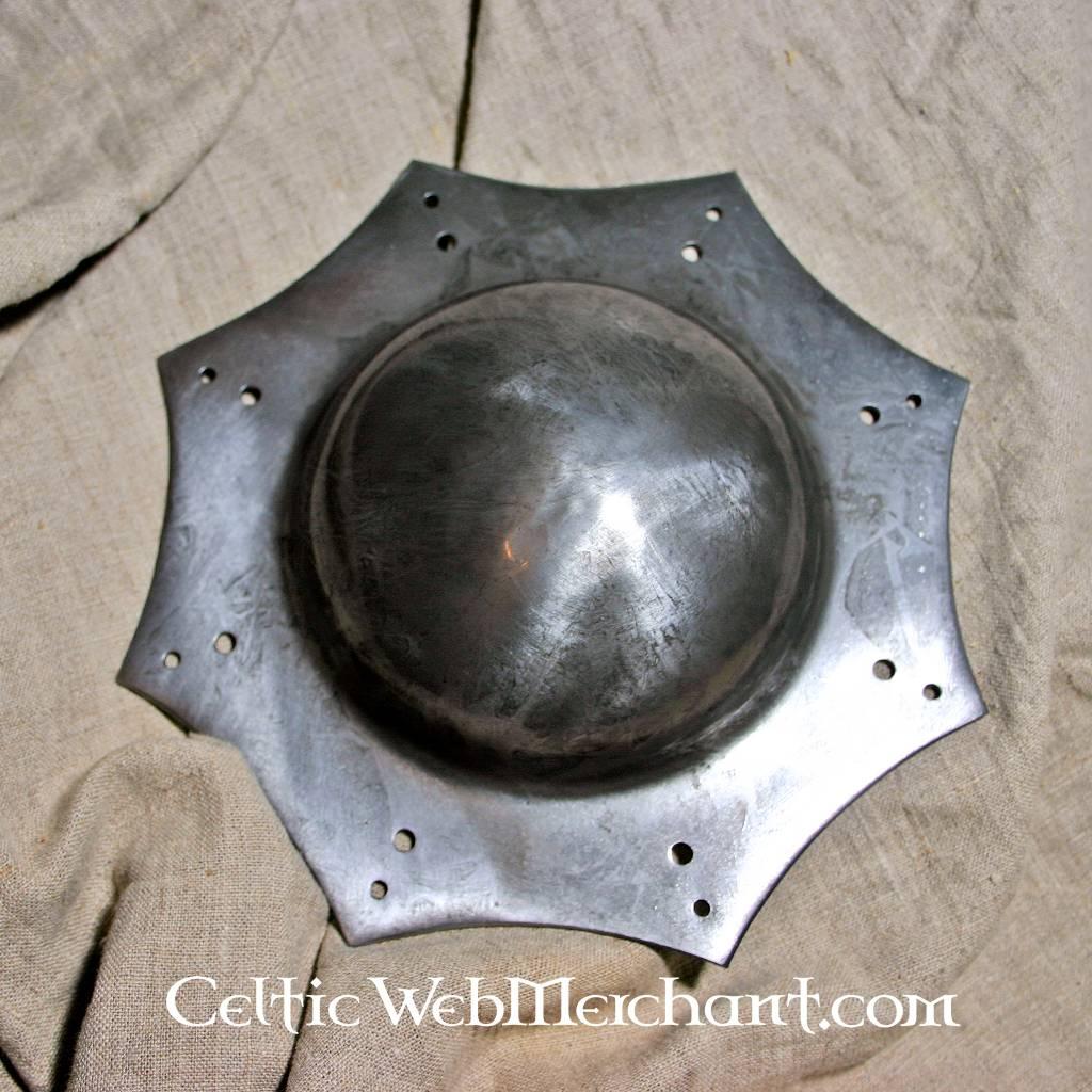 15de eeuwse schildknop