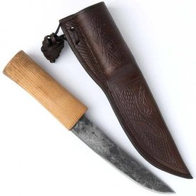 Coltello normanno Dublino