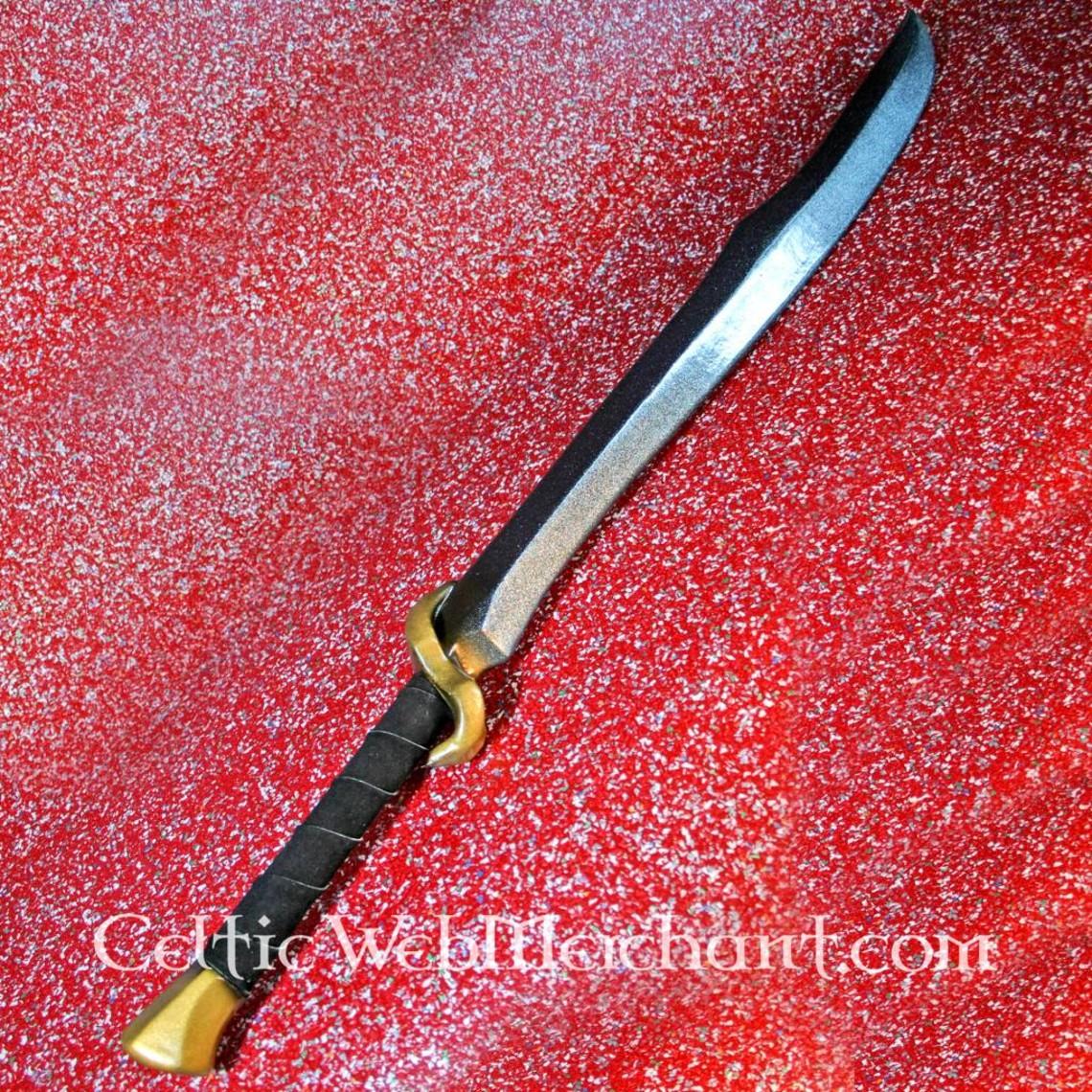 Epic Armoury LARP Prêt pour l'épée de combat elfe
