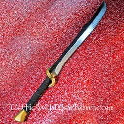 LARP Ready For Battle Sword Elven
