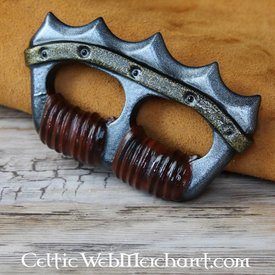 Epic Armoury Knuckleduster, LARP Waffe