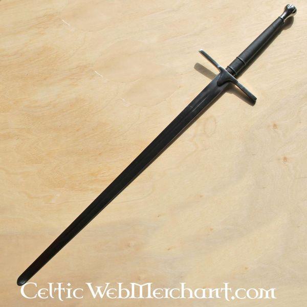 Urs Velunt Dwuręczny miecz Edward