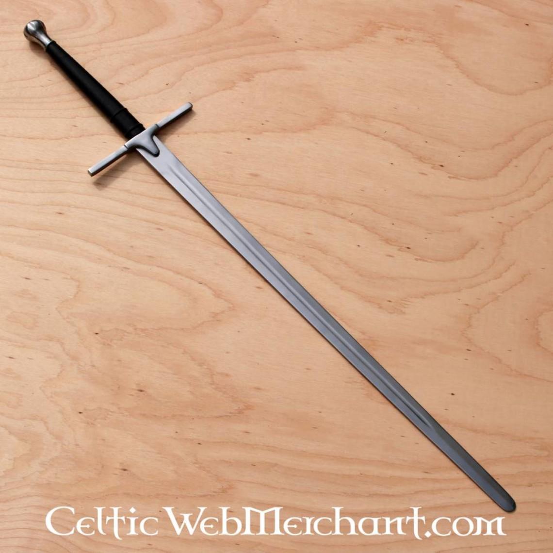 Urs Velunt Épée à deux mains, Edouard
