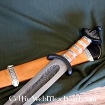 CAS Hanwei Saxon sword York